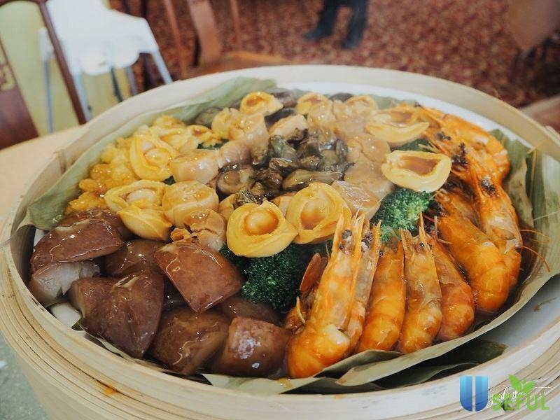 Ẩm thực độc đáo của Hồng Kông với món lẩu khô