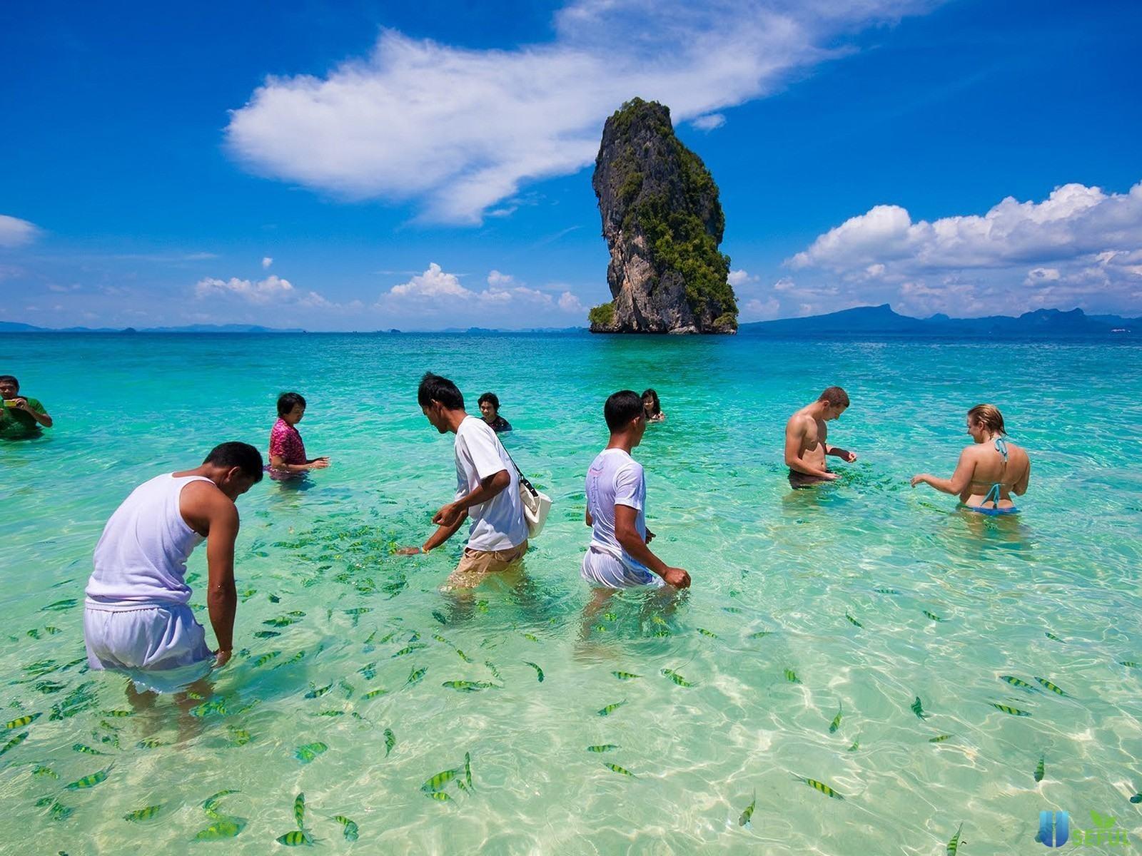 Khu nghỉ mát Ao Nang