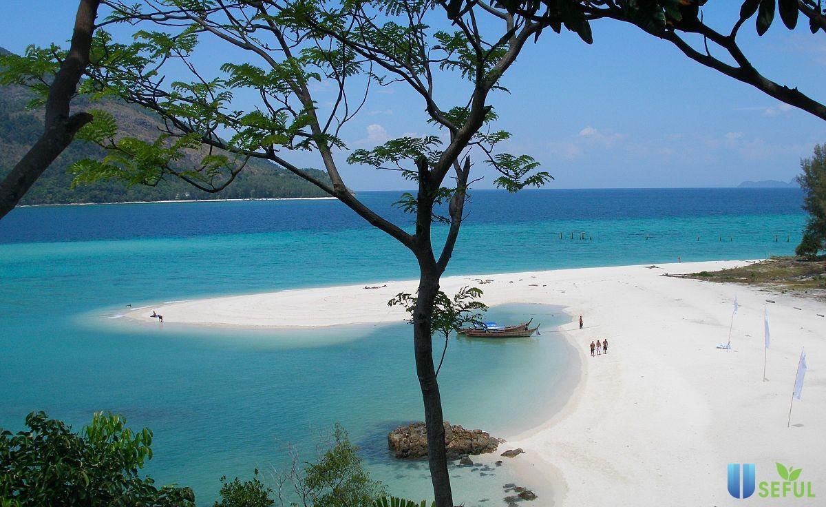 Đảo Koh Lipe tuyệt đẹp
