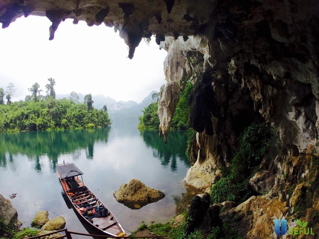 Vườn Quốc gia Khao Sok