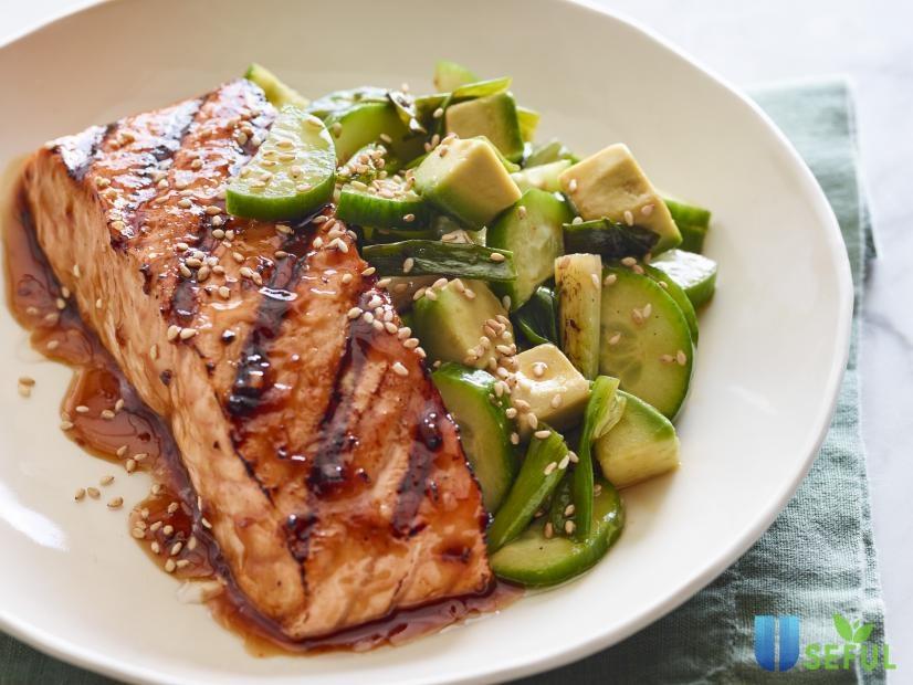 13 thực đơn ngày 8/3 chồng nấu tặng vợ thơm ngon bổ dưỡng cực dễ làm - Useful.vn Useful.vn