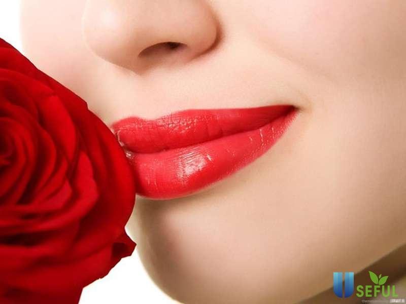 Công nghệ phun môi hiện đại sẽ giúp đôi môi bạn trở nên gợi cảm hơn bao giờ hết