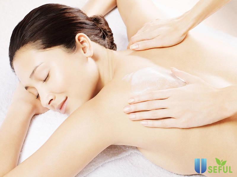 Chỉ sau vài liệu trình tắm trắng chuyên sâu, làn da của bạn sẽ được tái sinh hoàn hảo