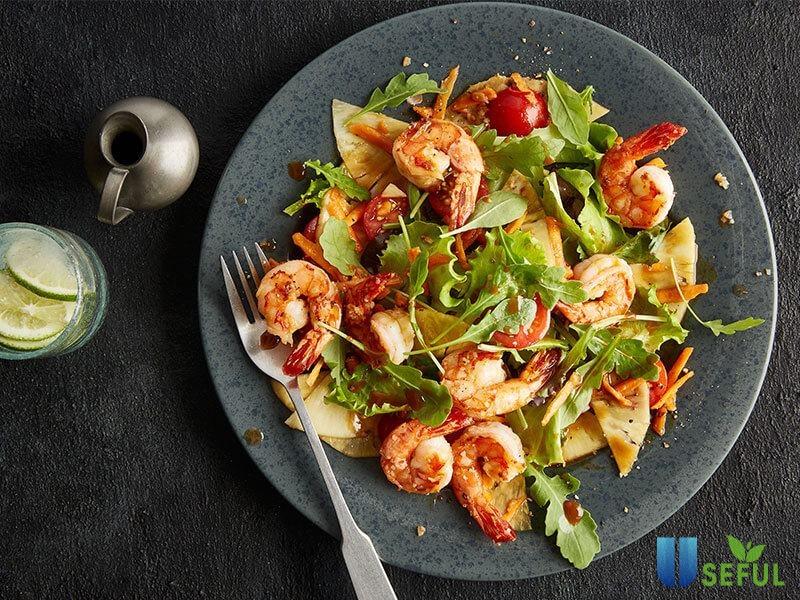 15 món ngon với cà chua bi thơm bùi miệng dễ làm giàu dinh dưỡng - Useful.vn Useful.vn