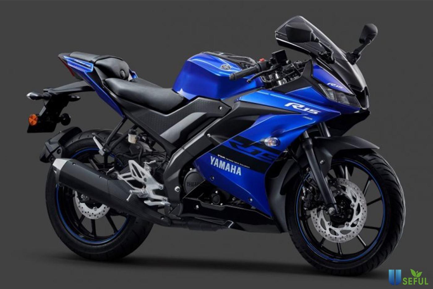 Xe Yamaha FZ150i cực kỳ gọn nhẹ và nam tính