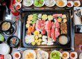 15 nhà hàng buffet Hàn Quốc Hà Nội ngon nổi tiếng nhất giá từ 200k