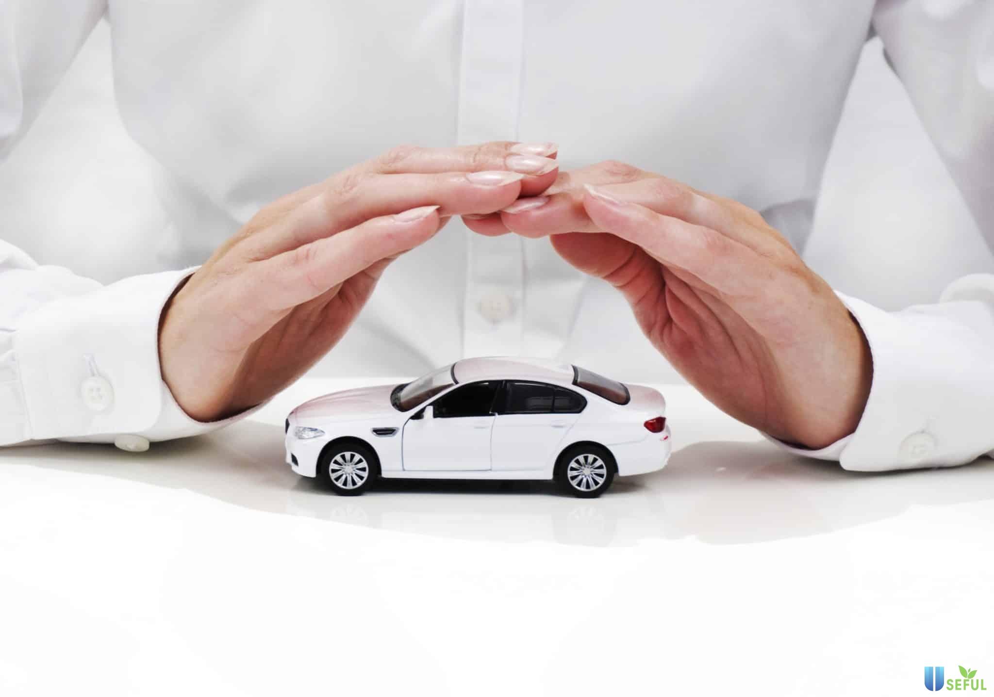 Bảo hiểm thân vỏ xe ô tô là gì? Giải đáp cho bạn