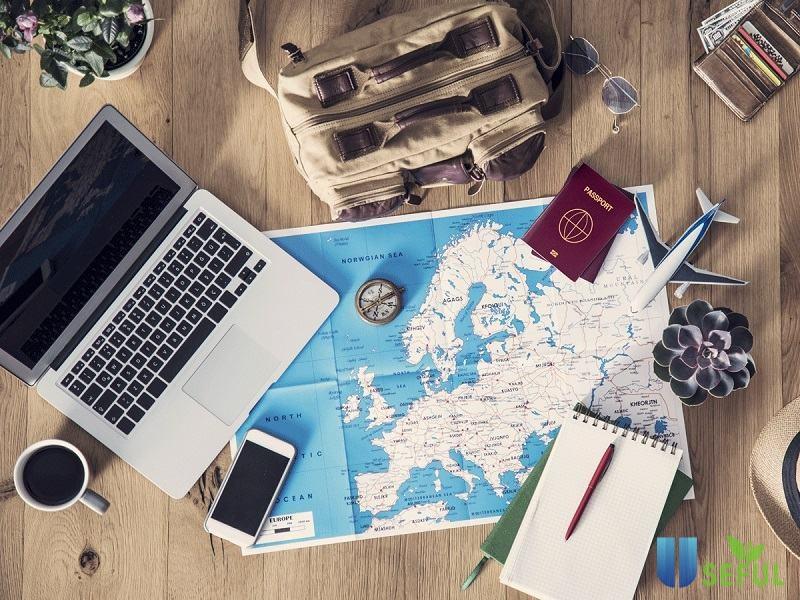 Chuẩn bị trước bảo hiểm du lịch sẽ giúp bạn đỡ vất vả hơn trước các rắc rối hay tai nạn bất ngờ xảy ra khi đi du lịch ngoại quốc