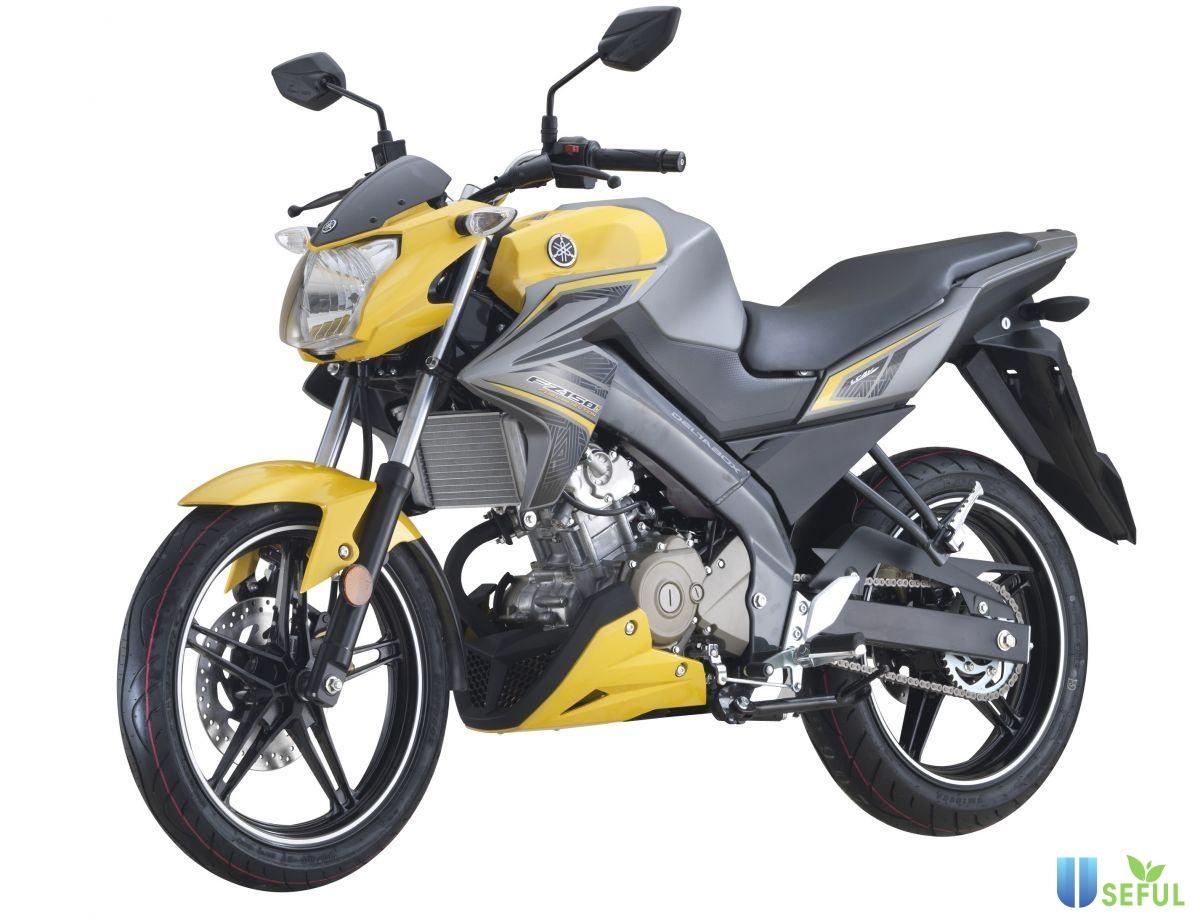Yamaha FZ150i cho trải nghiệm thú vị trên những cung đường