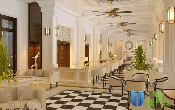 Pearl Lounge