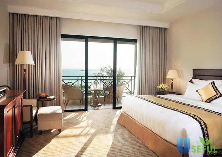 Lựa chọn phòng Executive Suite