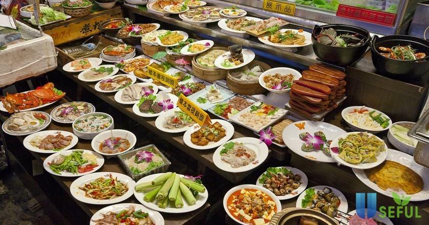 hạn chế ăn những món khiến bạn nhanh no