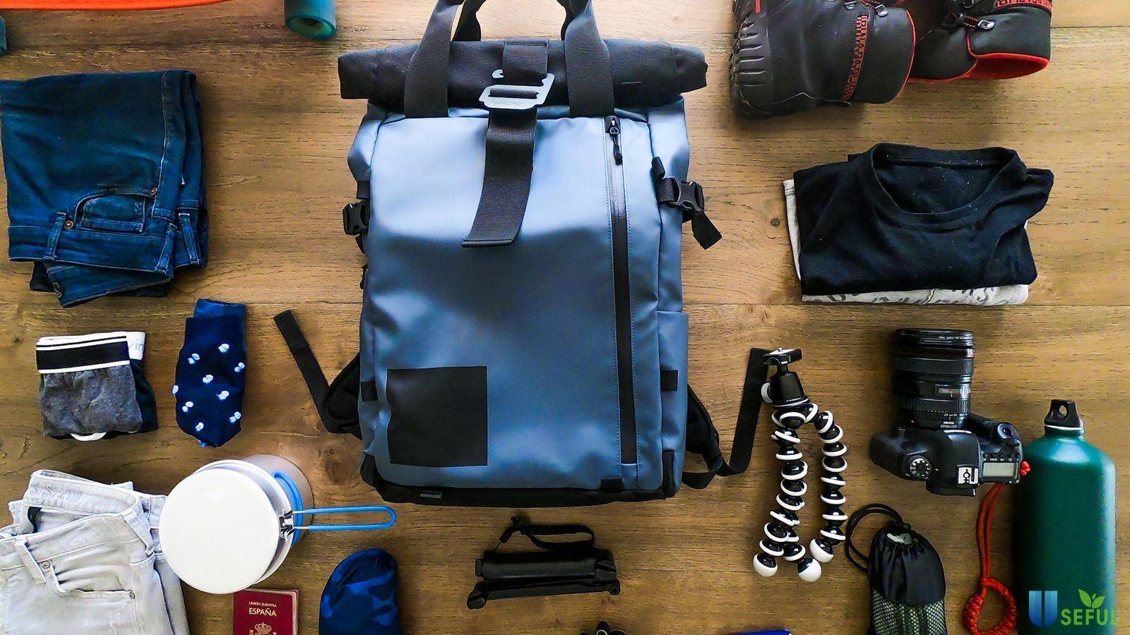 Hành lý du lịch Hàn Quốc mùa hè