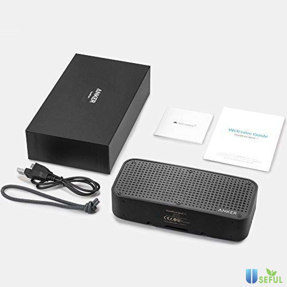 Nên mua loa Bluetooth hãng nào? Hãy chọn những chiếc loa được trang bị công nghệ kết nối Bluetooth hiện đại