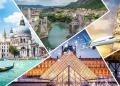 Tết nên đi du lịch nước ngoài ở đâu2021: Thái Lan, Hàn Quốc, Nhật Bản