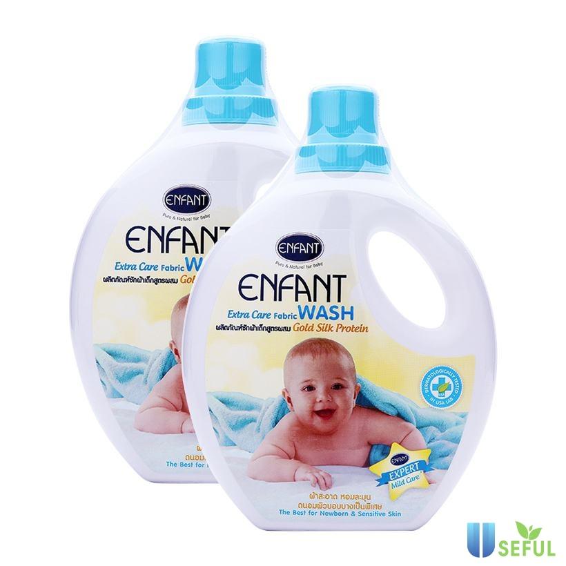 Nước giặt Enfant