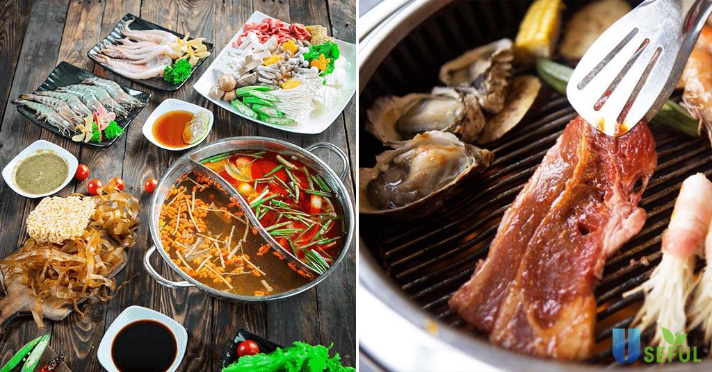 Habit BBQ có ngon không, bảng giá cập nhật 2021, mua voucher ở đâu -  Useful.vn Useful.vn