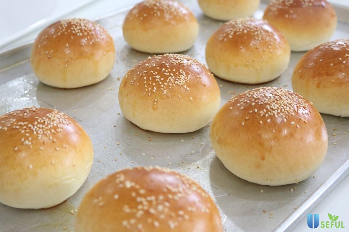 Cách làm bánh mì siêu dễ