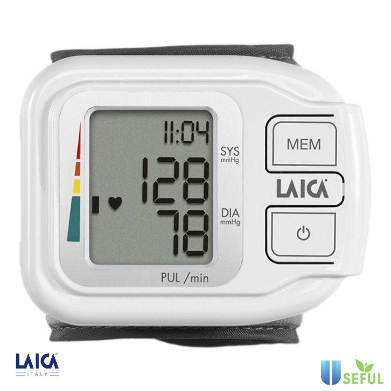 Máy đo huyết áp Laica BM1004