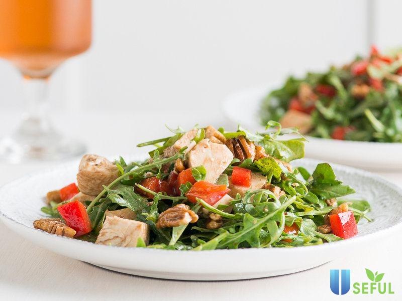 44 thực đơn bữa trưa giảm cân nhanh cho nam, sinh viên, dân văn phòng - Useful.vn Useful.vn