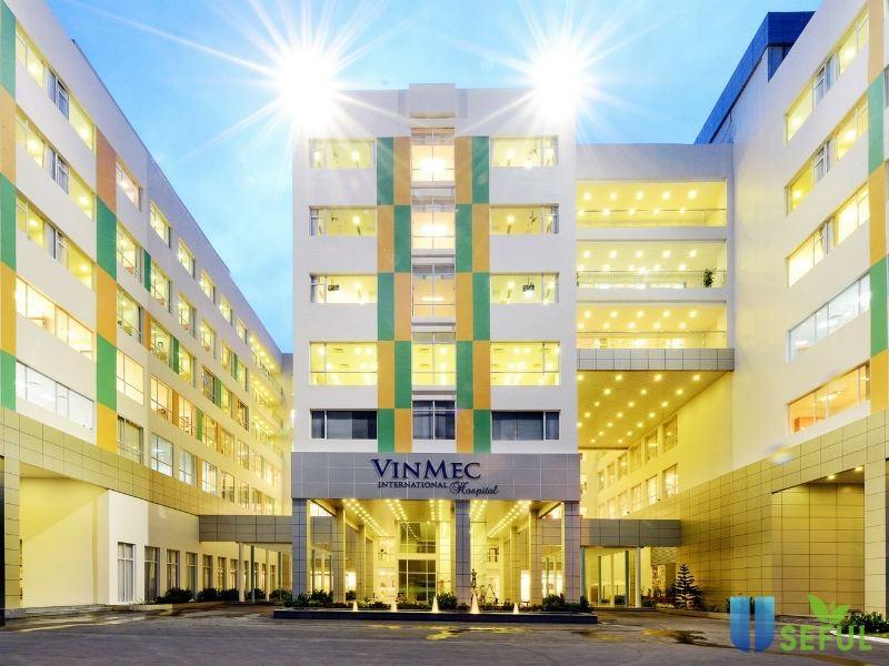 Tìm hiểu các gói khám tổng quát tại bệnh viện Quốc tế Vinmec