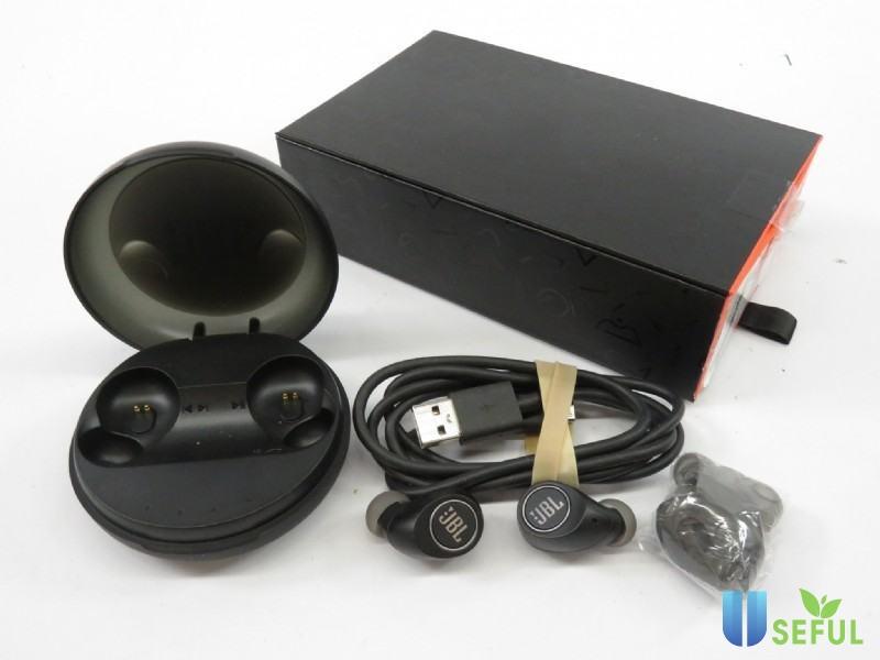 Trọn bộ sản phẩm tai nghe JBL Free