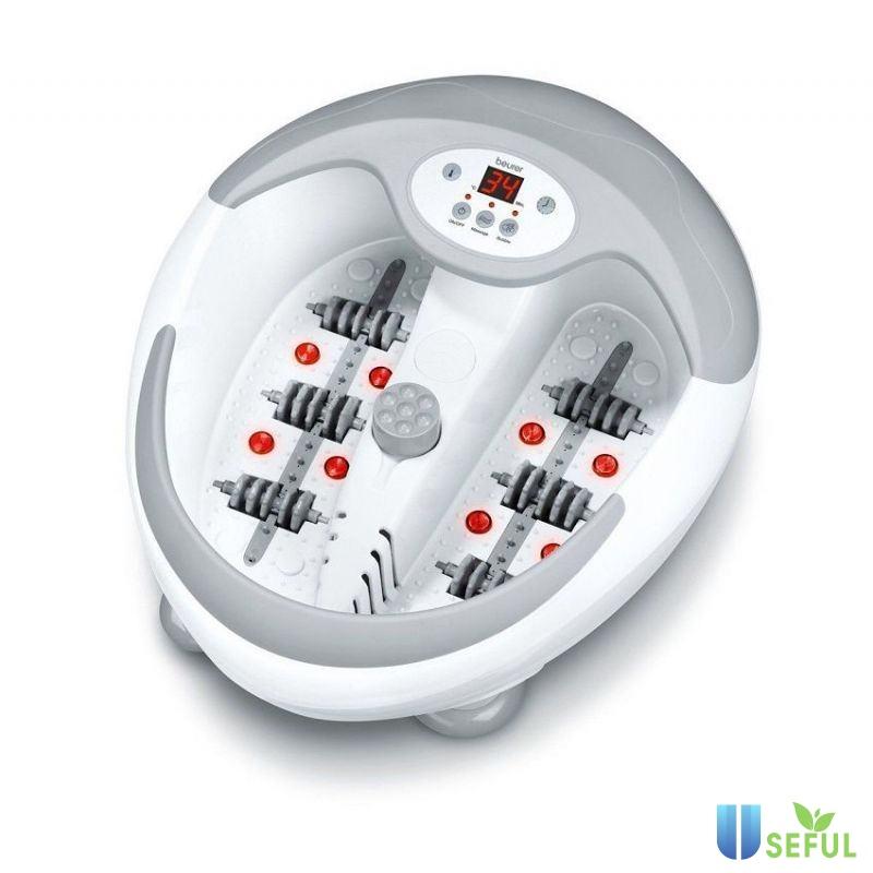 Bồn massage chân làm nóng nước tốt Beurer FB-50