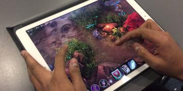 Ưu điểm iPad Pro 9.7