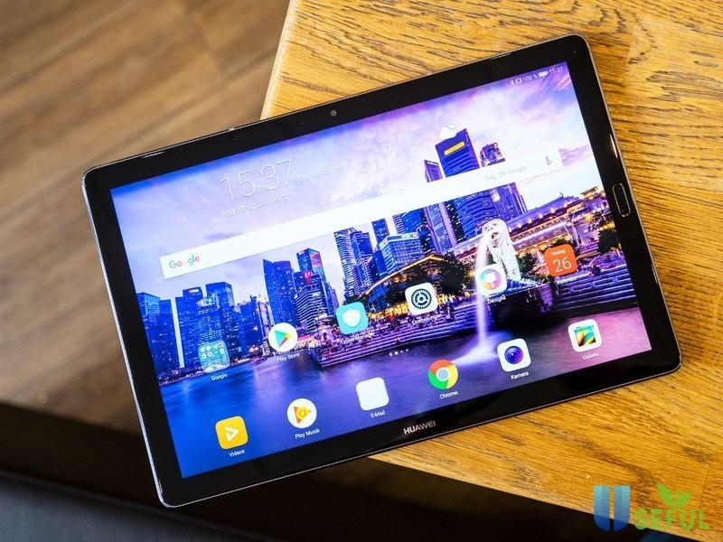 Huawei MediaPad M5 8.4 ra mắt thị trường vào năm 2021