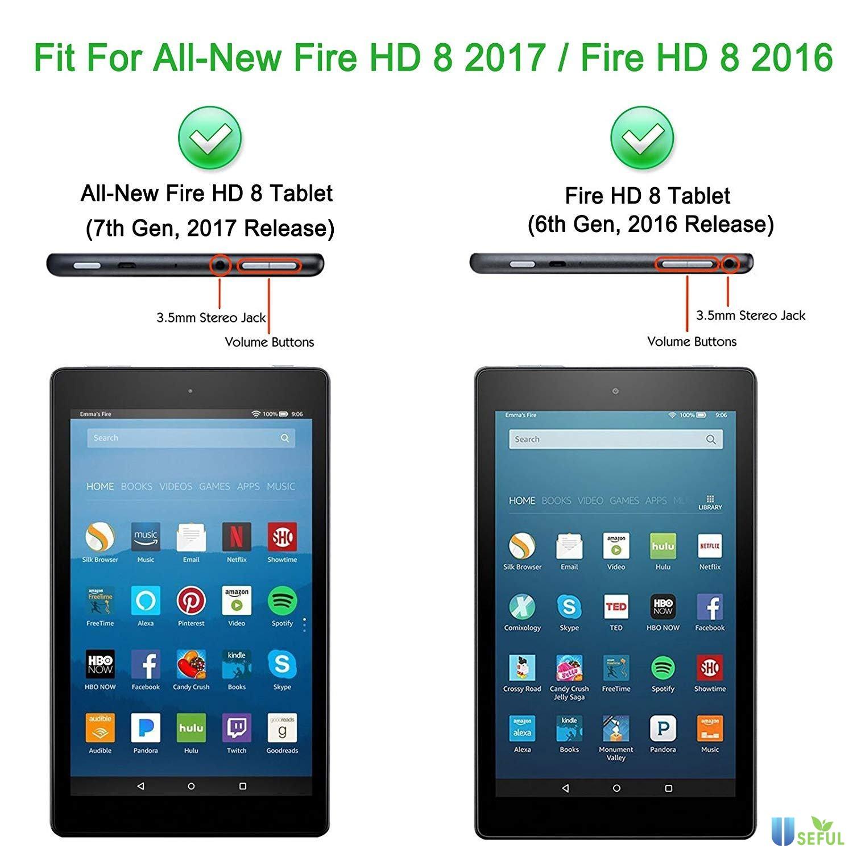 Amazon Fire HD 8 (2017)