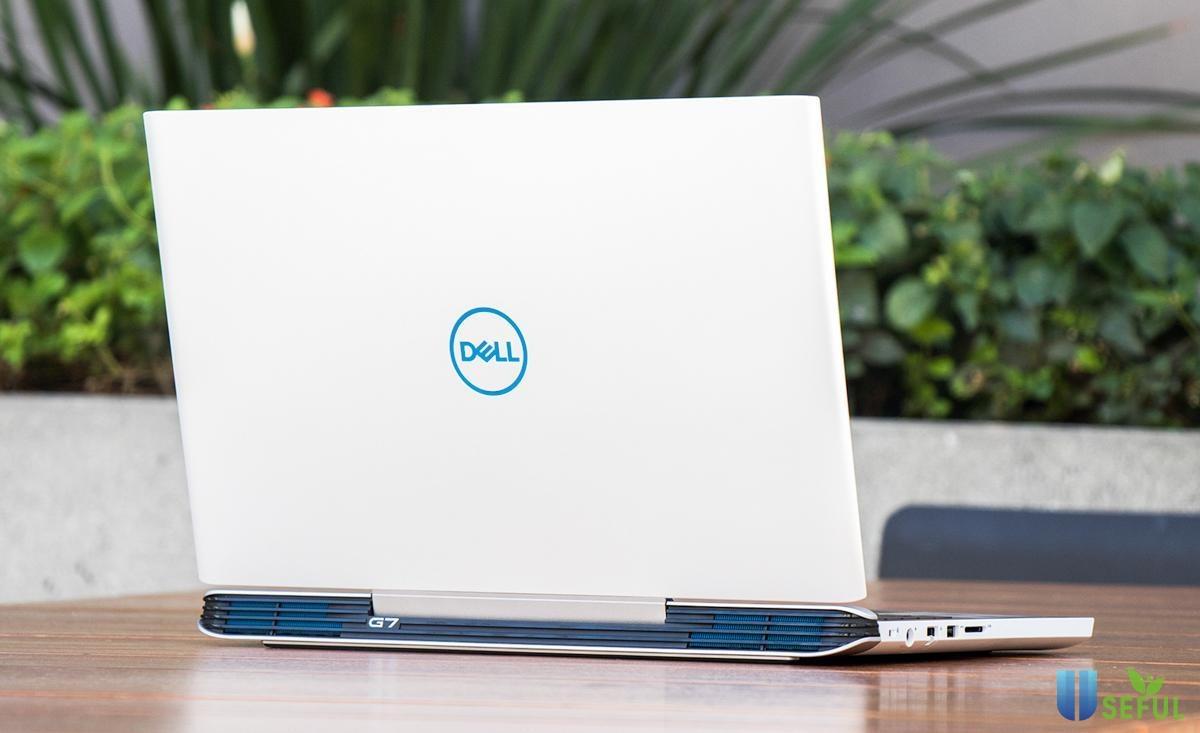 Laptop Dell mới nhất hiện nay dành cho game thủ, đồ họa