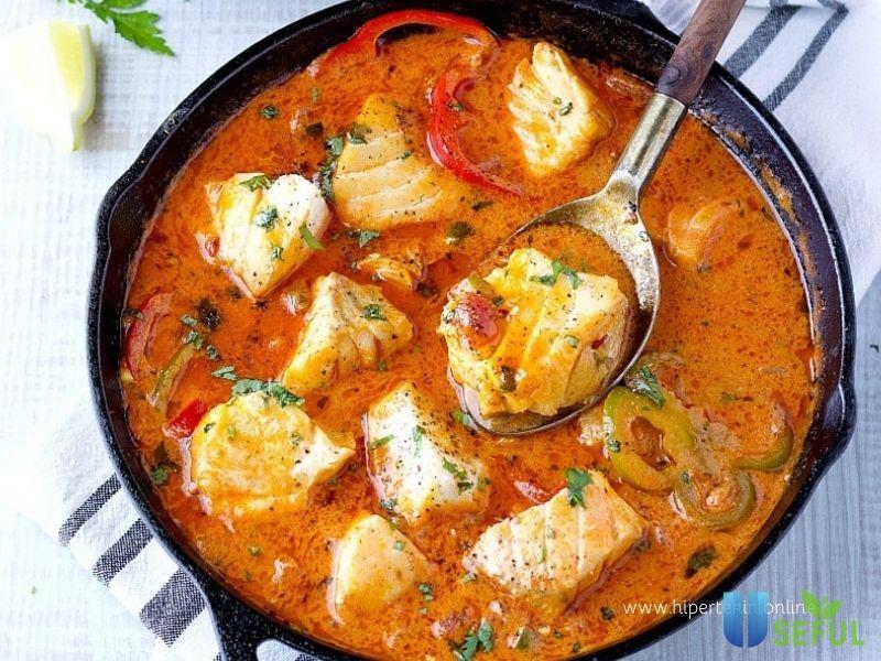 Canh cà chua cá thác lác với hương vị thanh mát độc đáo sẽ khiến bữa ăn của bạn trở nên ngon miệng hơn