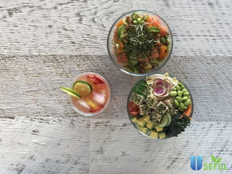 Hãy giải nhiệt cho mùa hè bằng món Salad giàu dinh dưỡng