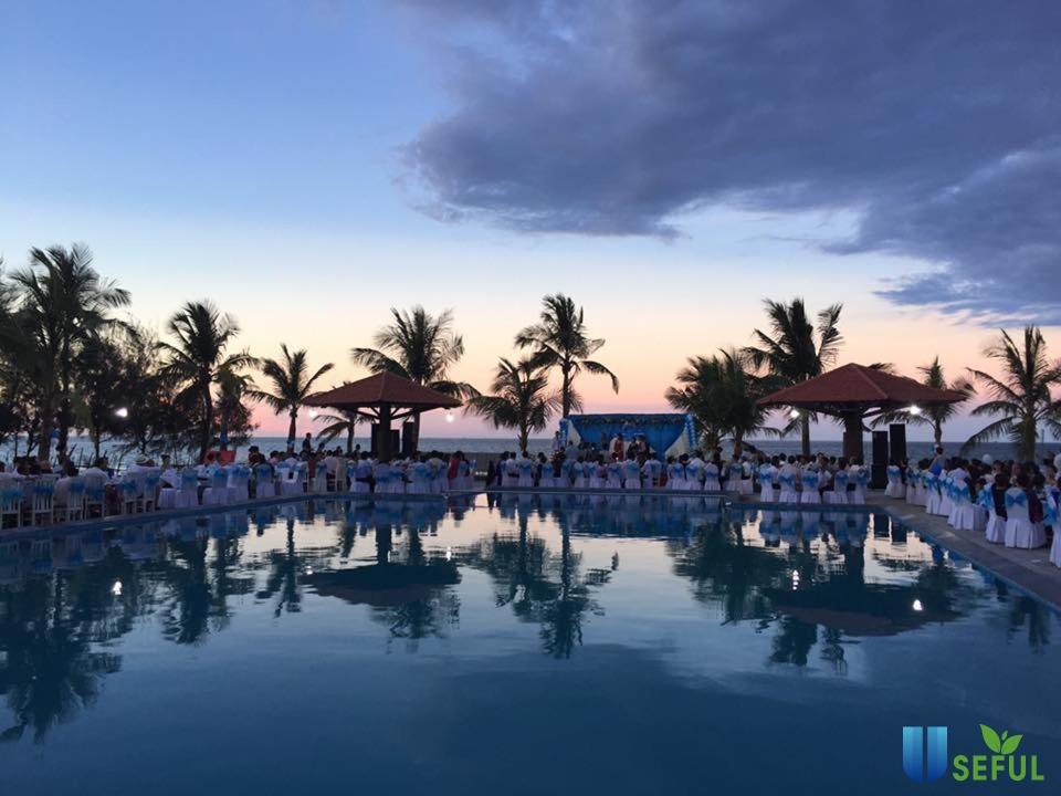 Làng Cò Resort
