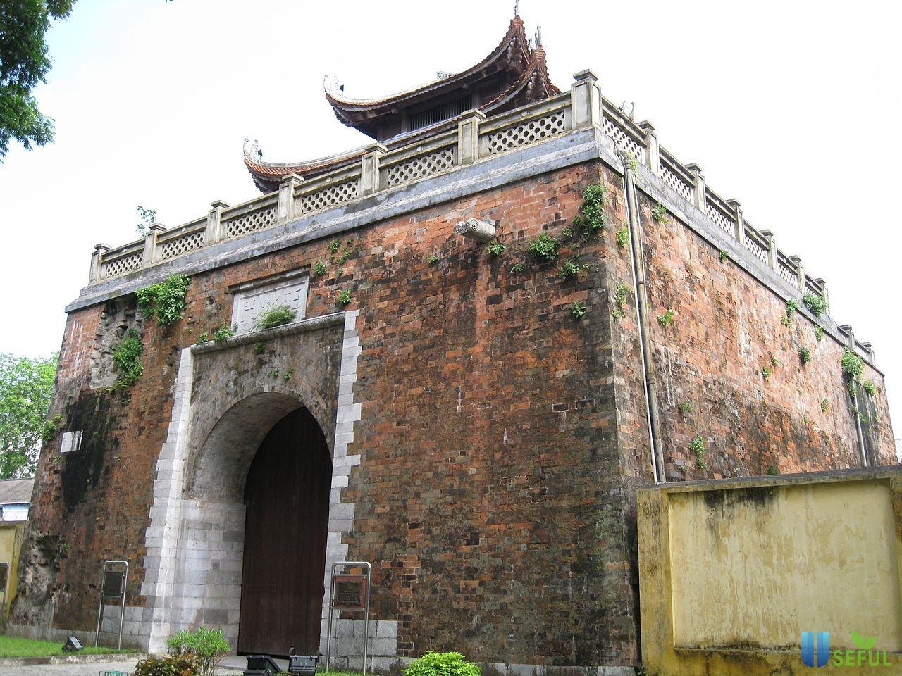 Hoàng thành Thăng Long mang ý nghĩa nghìn năm lịch sử