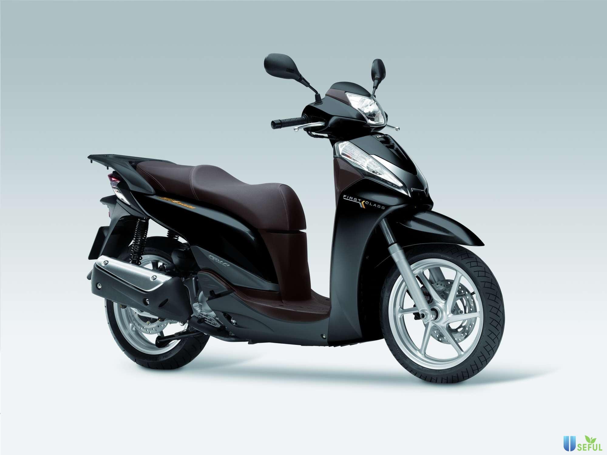 Honda SH 300cc 2019 đẳng cấp và cá tính