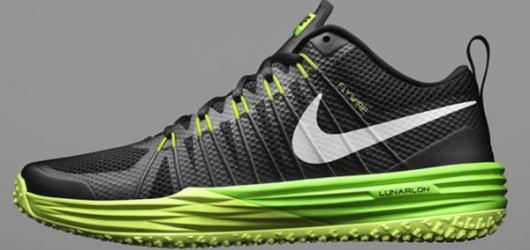Một số công nghệ tiêu biểu được sử dụng trên giày Nike (Phần 2)