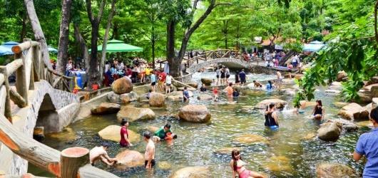 16 Địa điểm du lịch 2/9 gần Sài Gòn cho các cặp đôi, gia đình giá rẻ
