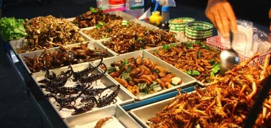 Tiết lộ các món ăn đường phố Thái Lan ngon quên lối về