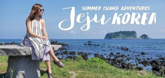 Kinh nghiệm du lịch Hàn Quốc mùa hè tự túc 4 ngày cho người đi lần đầu