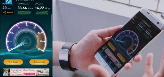 Đo tốc độ 4G MobiFone nhanh và chậm là bao nhiêu? Xem phim được không?