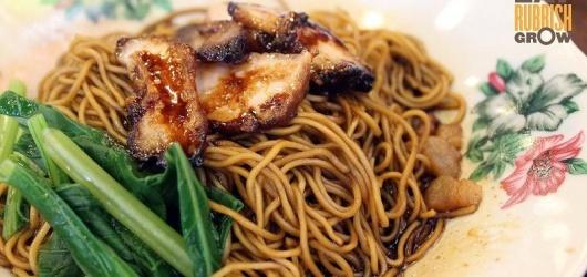 """""""Để dành bụng"""" mà thưởng thức 15 món ngon Malaysia nổi tiếng"""