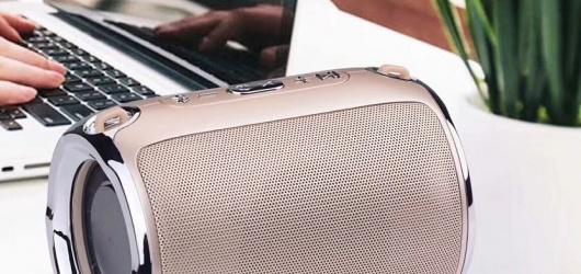 Nên mua loa Bluetooth nào giá dưới 500k hãng Awei, Logitech, Kingone