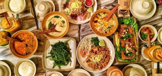 17 quán ăn mở xuyên Tết Sài Gòn ngon phục vụ lẹ giải ngấy đầu năm 2021
