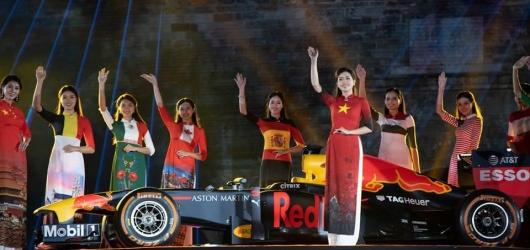 Giải đua xe F1 tại Hà Nội diễn ra khi nào, mua vé ở đâu giá ưu đãi nhất