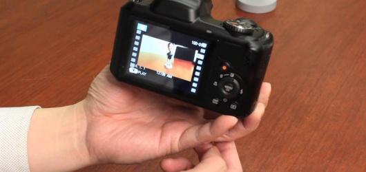 Đánh giá máy ảnh Fujifilm S8600 có tốt không, giá bao nhiêu, mua ở đâu