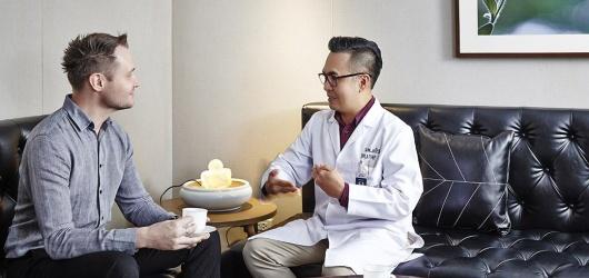 Adayroi đa dạng hóa sự lựa chọn cho khách hàng mong muốn trải nghiệm dịch vụ y tế quốc tế