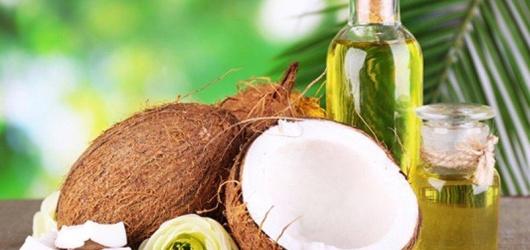 Tinh dầu dừa nguyên chất có màu gì? 13 tác dụng thần kỳ cho sức khỏe