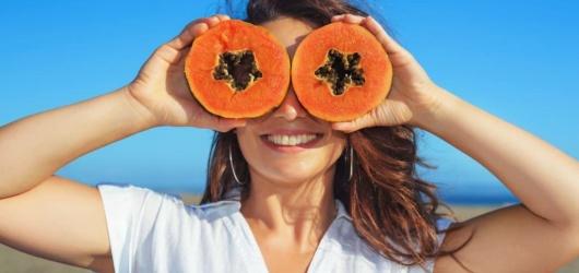 38 tác dụng của đu đủ chín tốt cho làn da, mái tóc, sức khỏe, trị bệnh