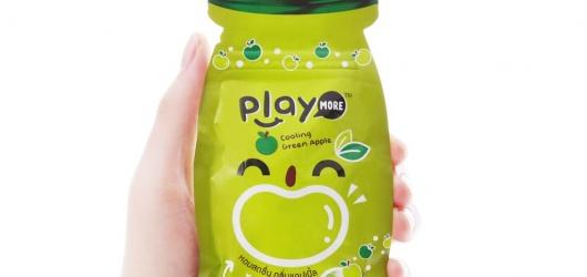 Hãng kẹo Playmore của nước nào, có những vị gì, giá bao nhiêu